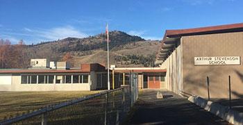 Arthur Stevenson Elementary.JPG