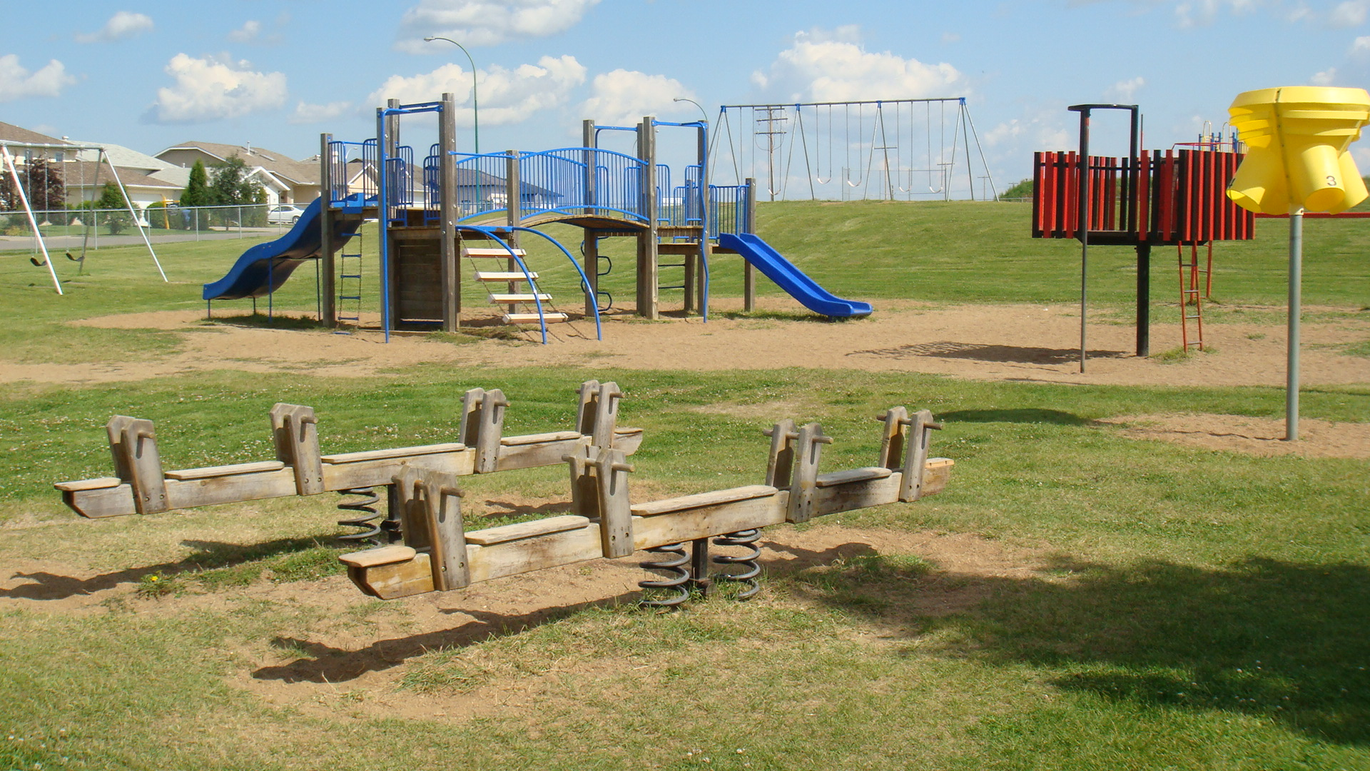Crescent Acres Community Club Playground Equipment.jpg