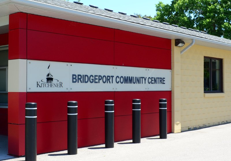 Image of Bridgeport Community Centre