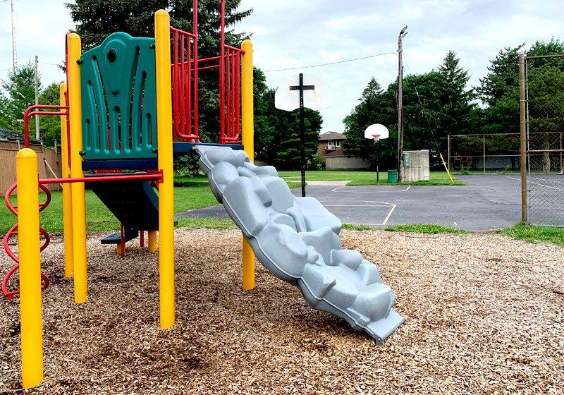 Image of Admiral Park Playground