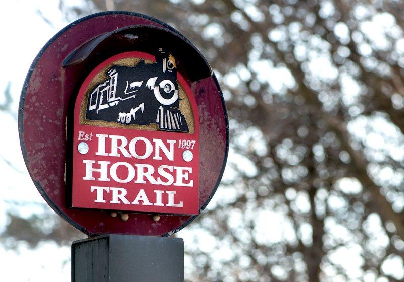 Image of Iron Horse Trail