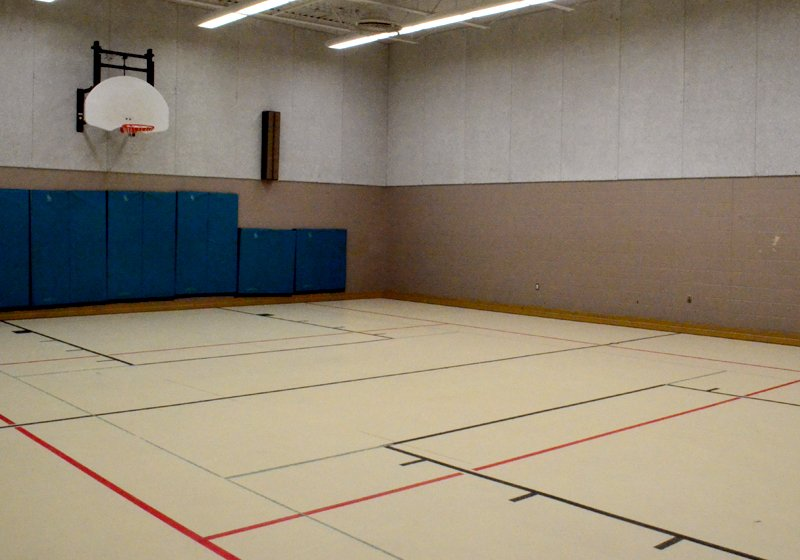 Image of Centreville Chicopee Community Centre