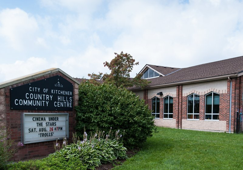 Image of Country Hills Community Centre