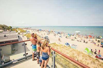 Grand Bend Beach Observation Deck.jpg
