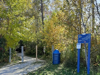 Image of Carly Patterson Memorial Trail