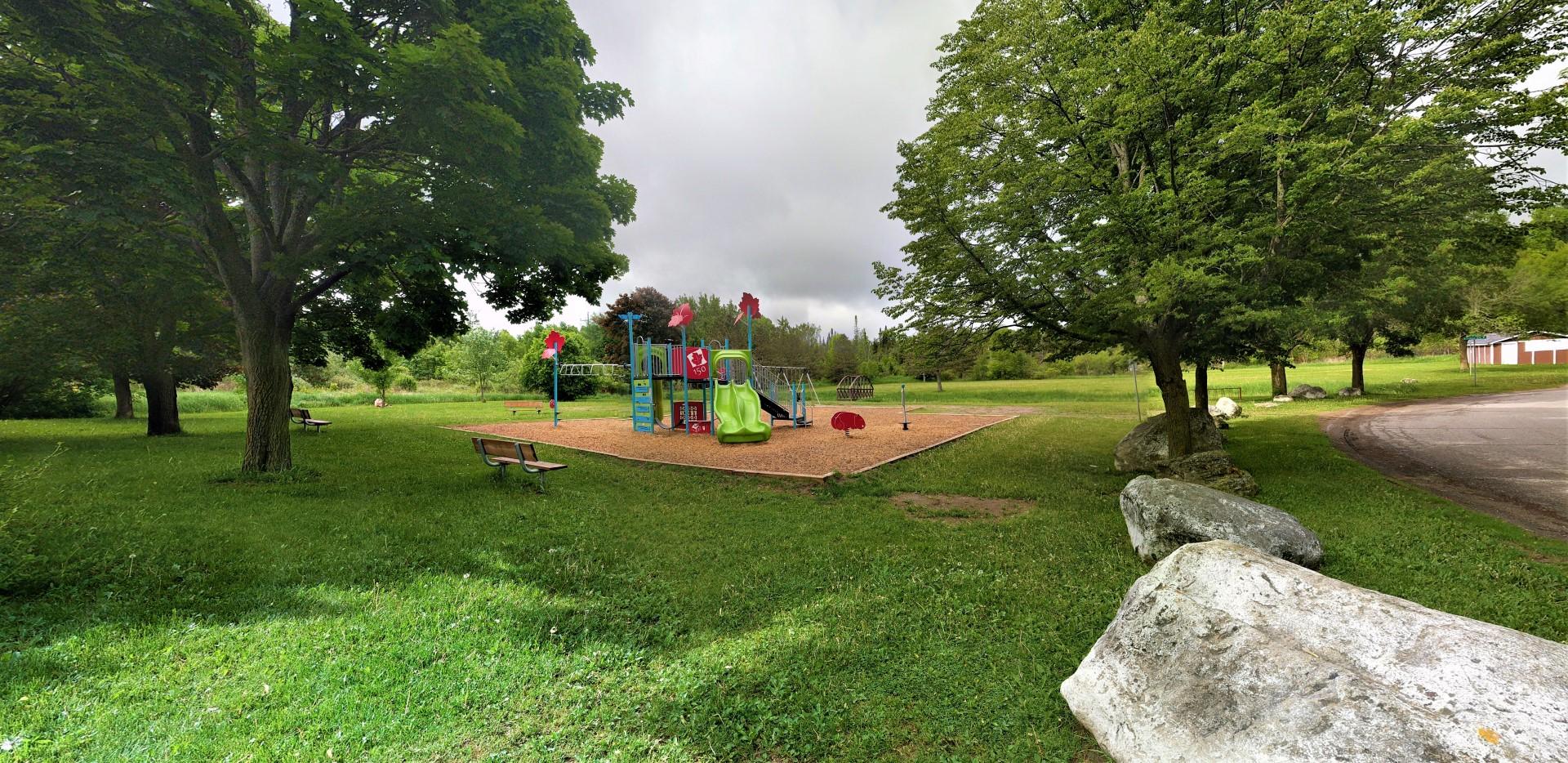 Image of Erindale Park