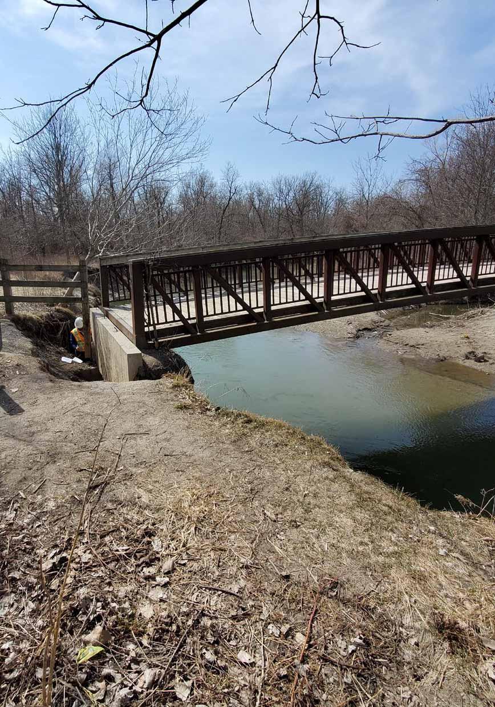 Pedestrian Bridge #1003 & Trail Repair.jpg