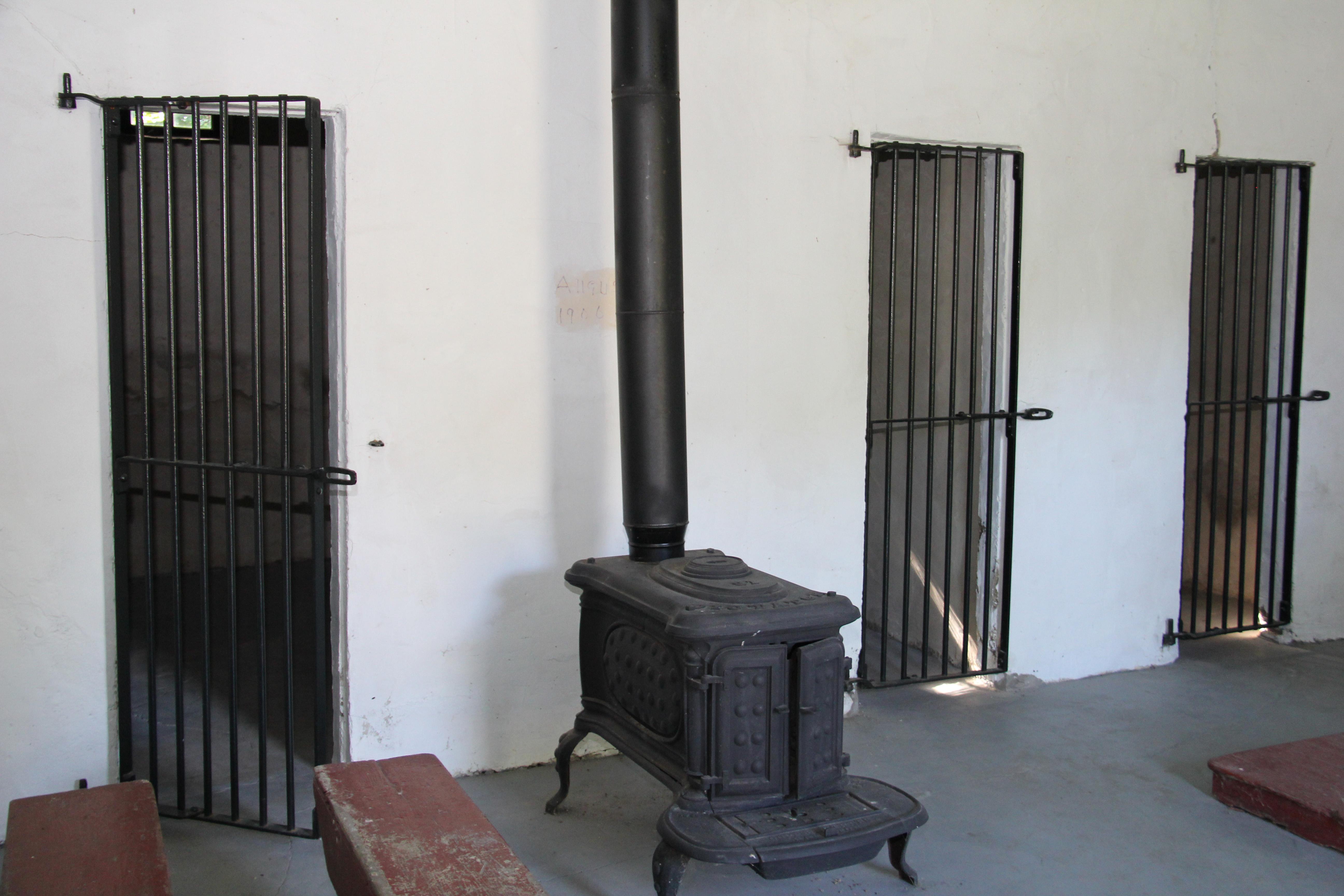 Hillsdale Jail Interior.jpg