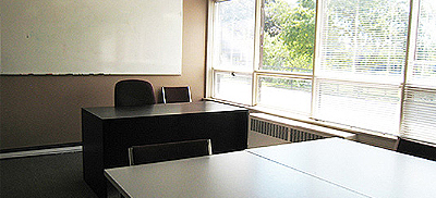 Image of Cedarvale Park Meeting Rooms