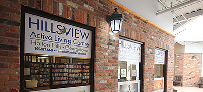 Image of Hillsview Active Living Centre - Georgetown