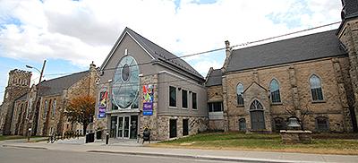 Image of Halton Hills Public Library - Georgetown Branch