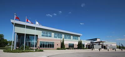 Image of Gellert Community Centre