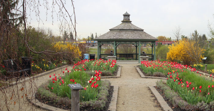 Image of Dominion Gardens Park