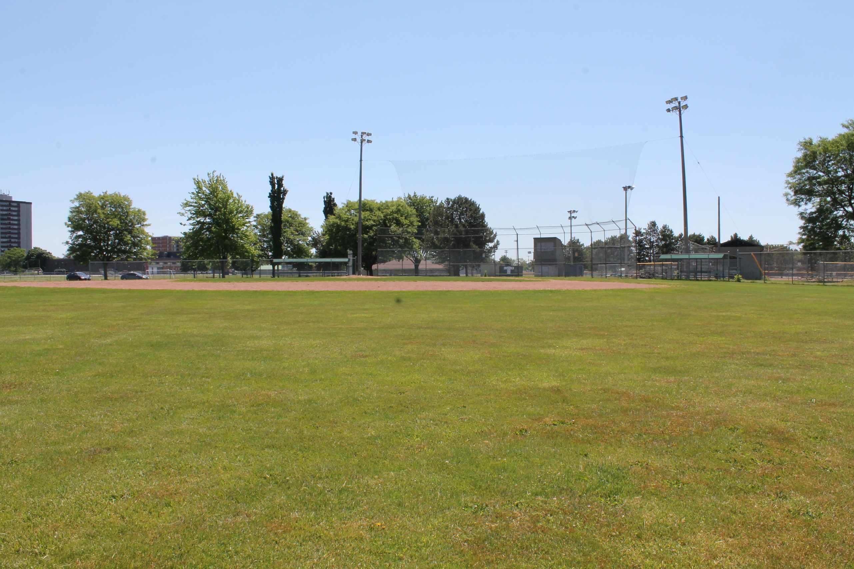 Centennial Park - Ball Diamond.jpg